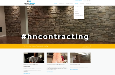 HN Contracting