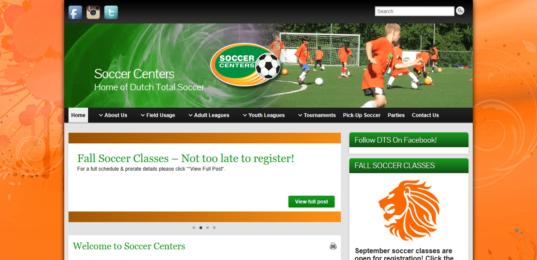 Soccer Center