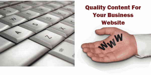 Business Website Bergenfield
