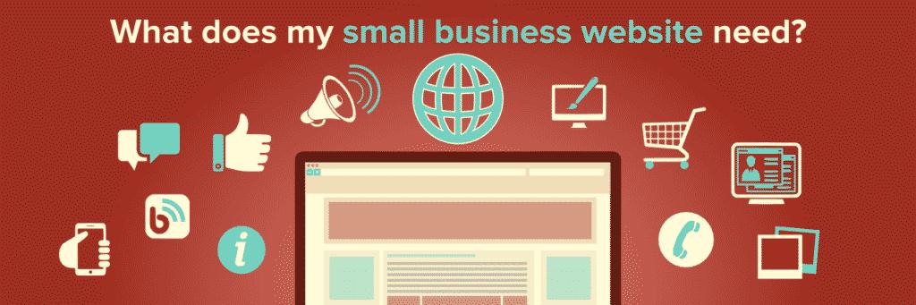 Business Website Bethlehem Township