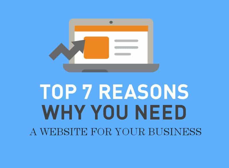 Business Website Boonton