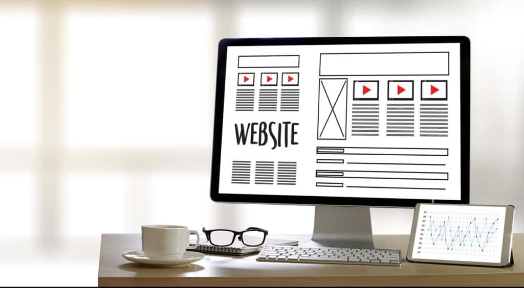 Business Website Bridgewater Township