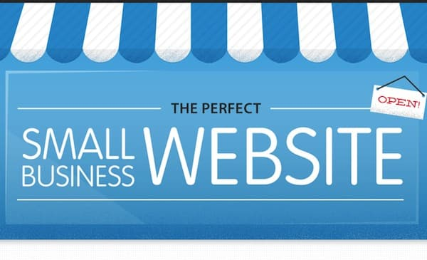 Business Website Califon