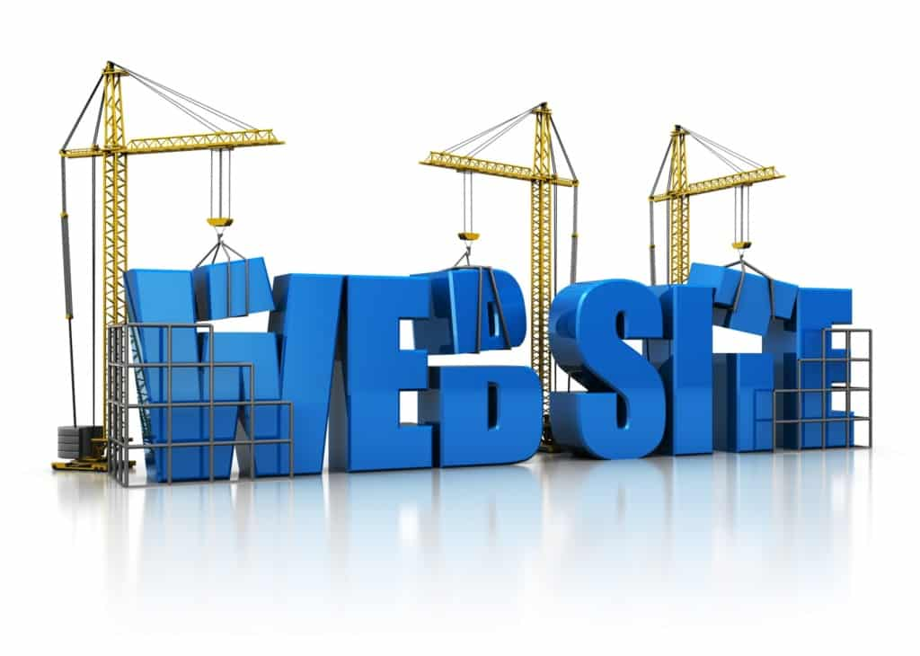 Business Website Camden
