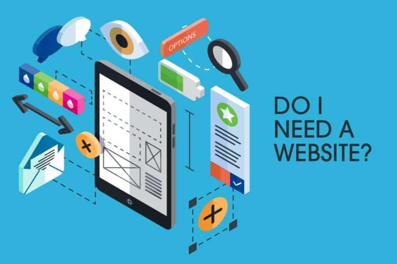 Business Website East Greenwich Township