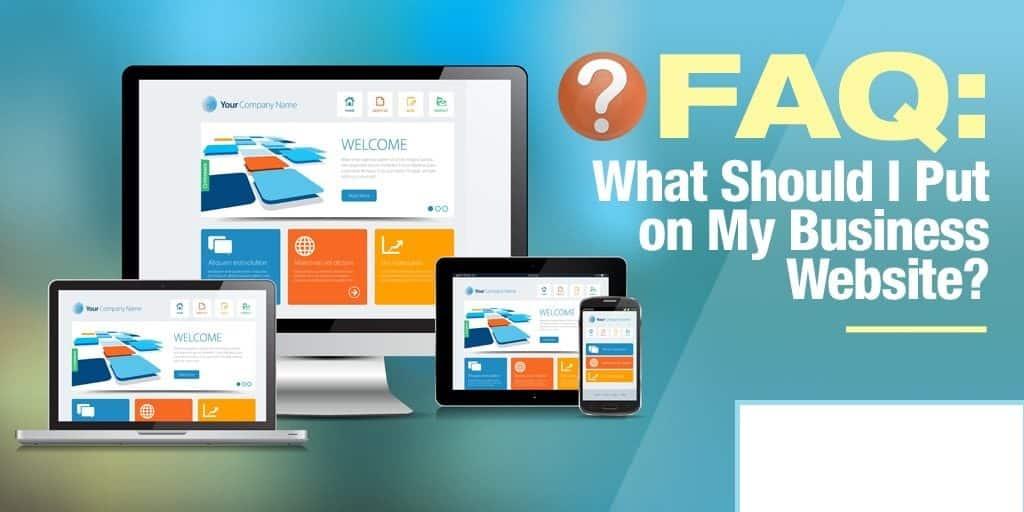 Business Website Franklin Lakes