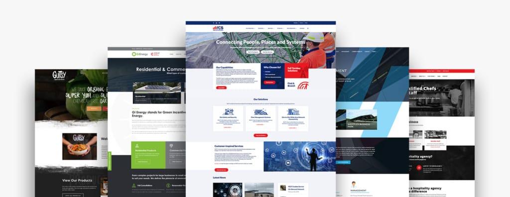 Business Website Glen Ridge