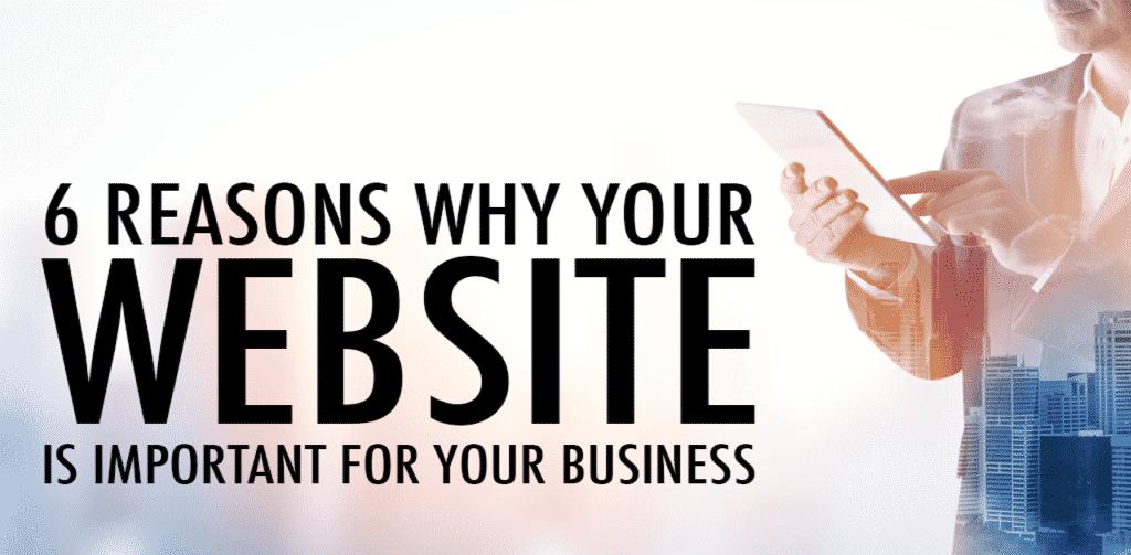 Business Website Gloucester Township