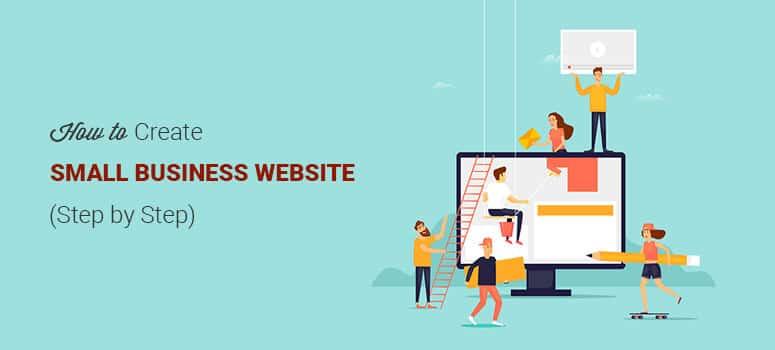 Business Website Hackettstown