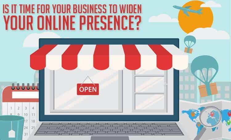 Business Website Haddon Township