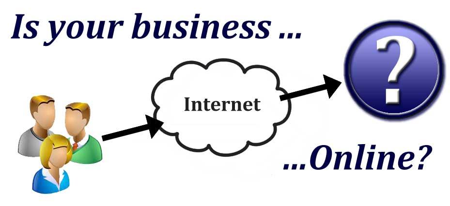 Business Website Haddonfield