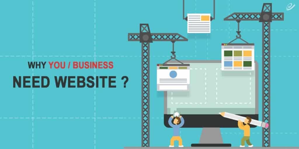 Business Website Hamburg