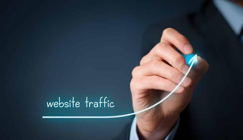 Business Website Hawthorne