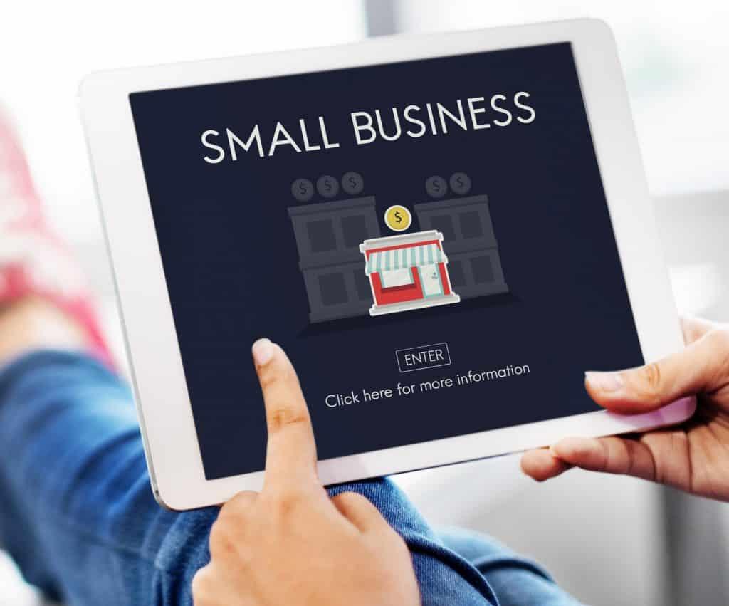 Business Website Hoboken