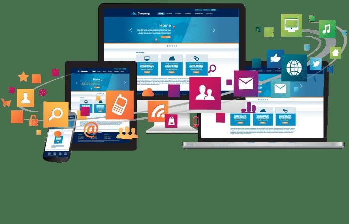 Business Website Keansburg