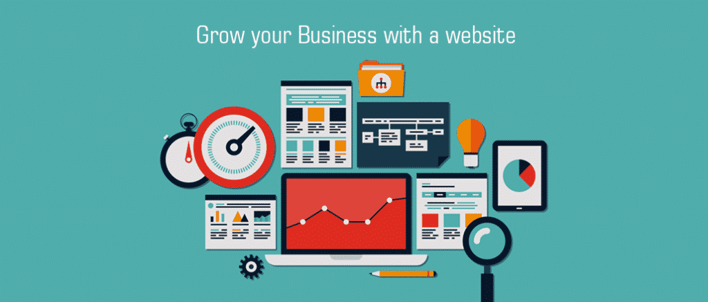 Business Website Kingwood Township