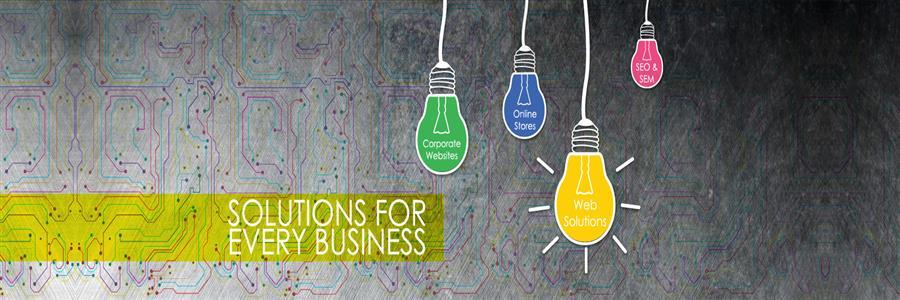 Business Website Mountainside