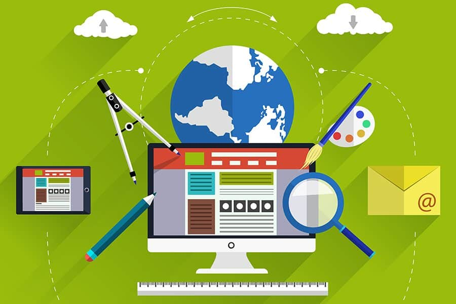 Business Website North Arlington