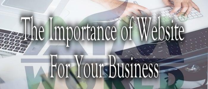 Business Website Oaklyn