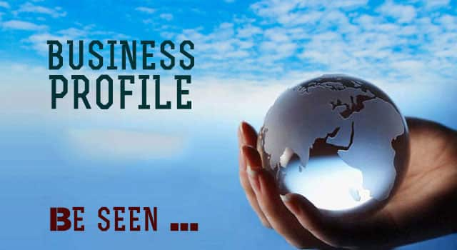 Business Website Princeton