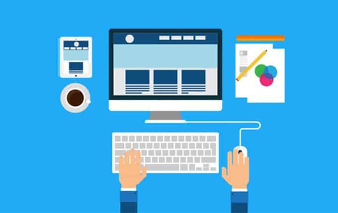 Business Website Roselle