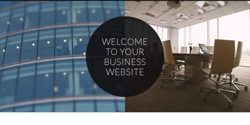 Business Website Sea Bright