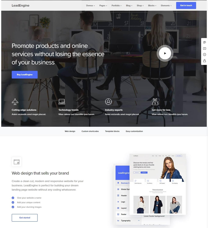 Business Website Shamong Township