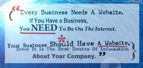 Business Website Wallington