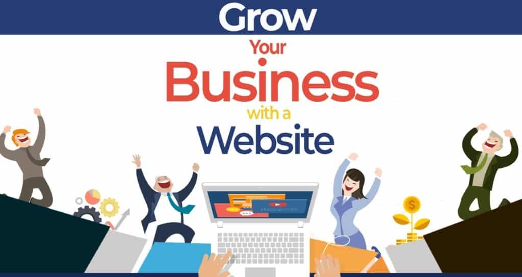Business Website Wayne