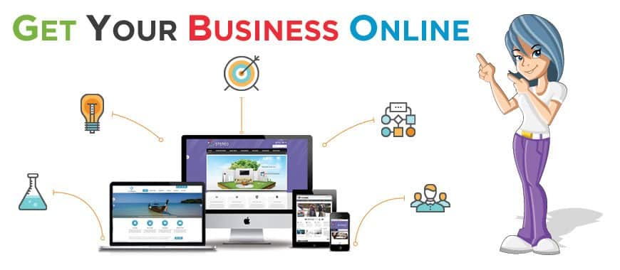 Business Website West Amwell Township