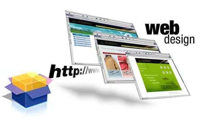 Business Website West Caldwell