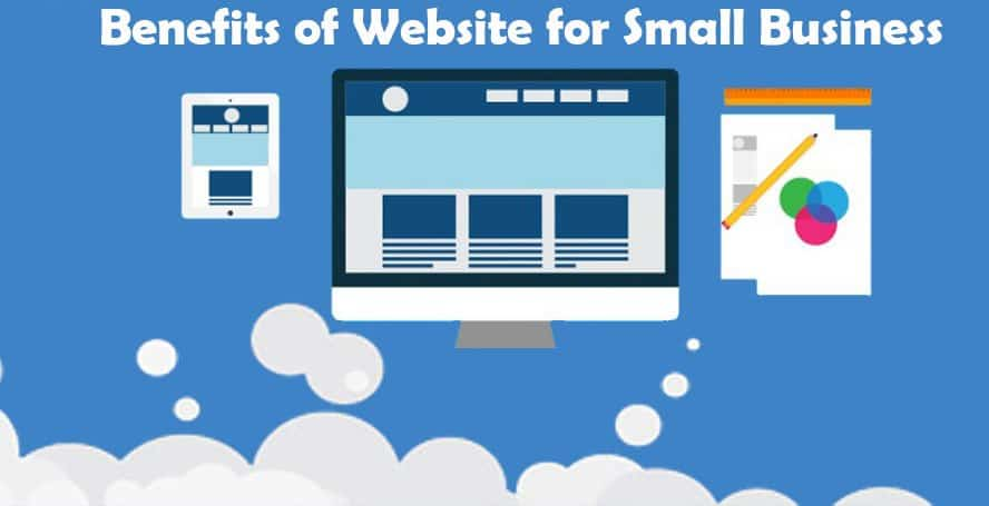 Business Website Westville