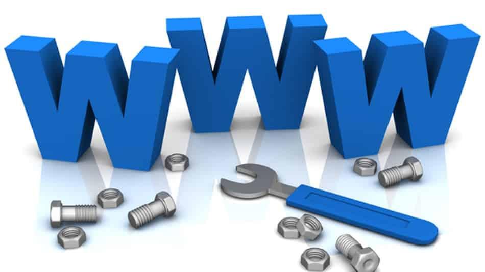 Business Website Winfield Township