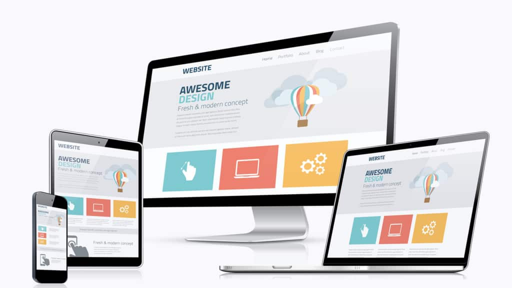 Get a Website Shrewsbury Township