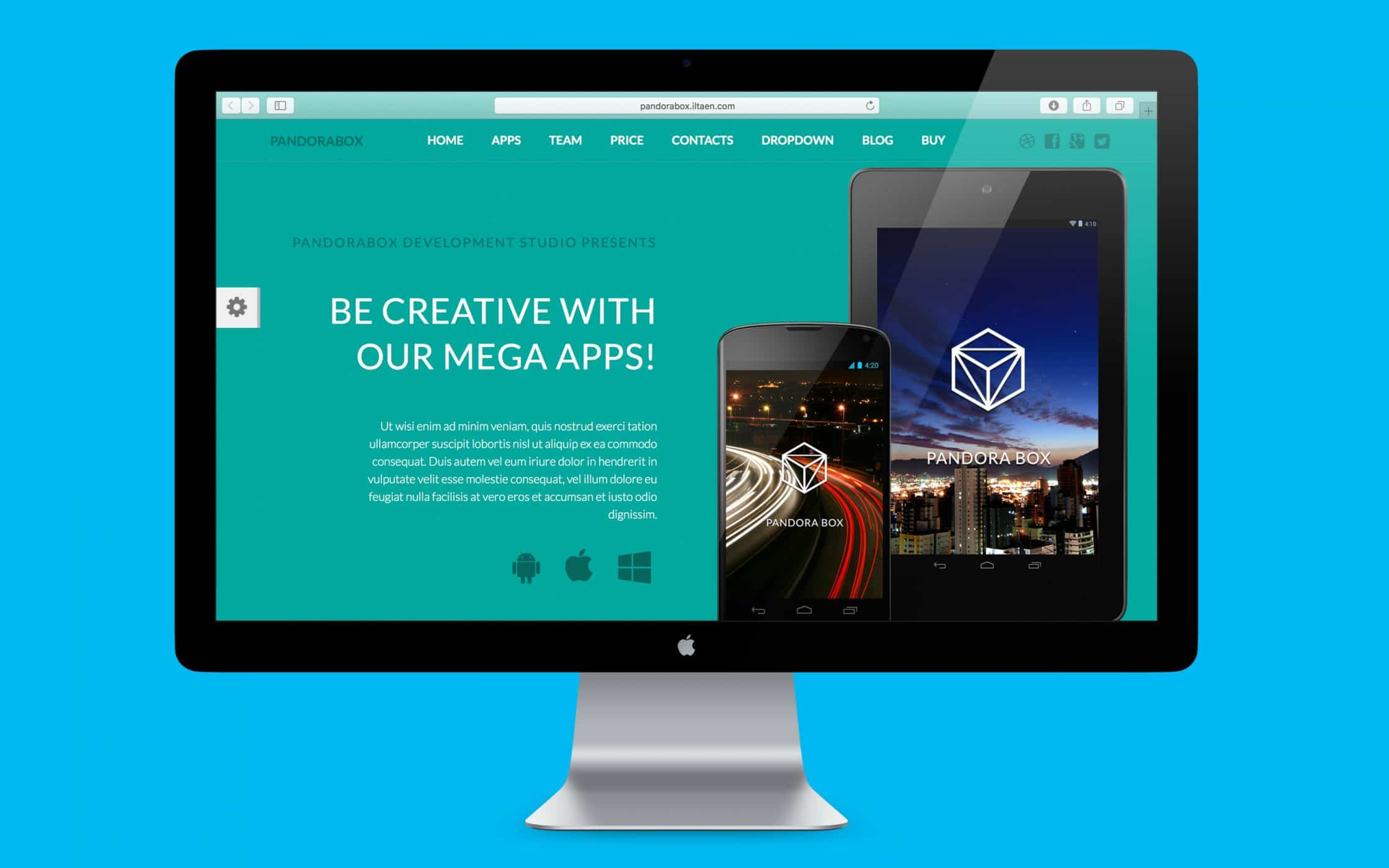 Get a Website Southampton Township