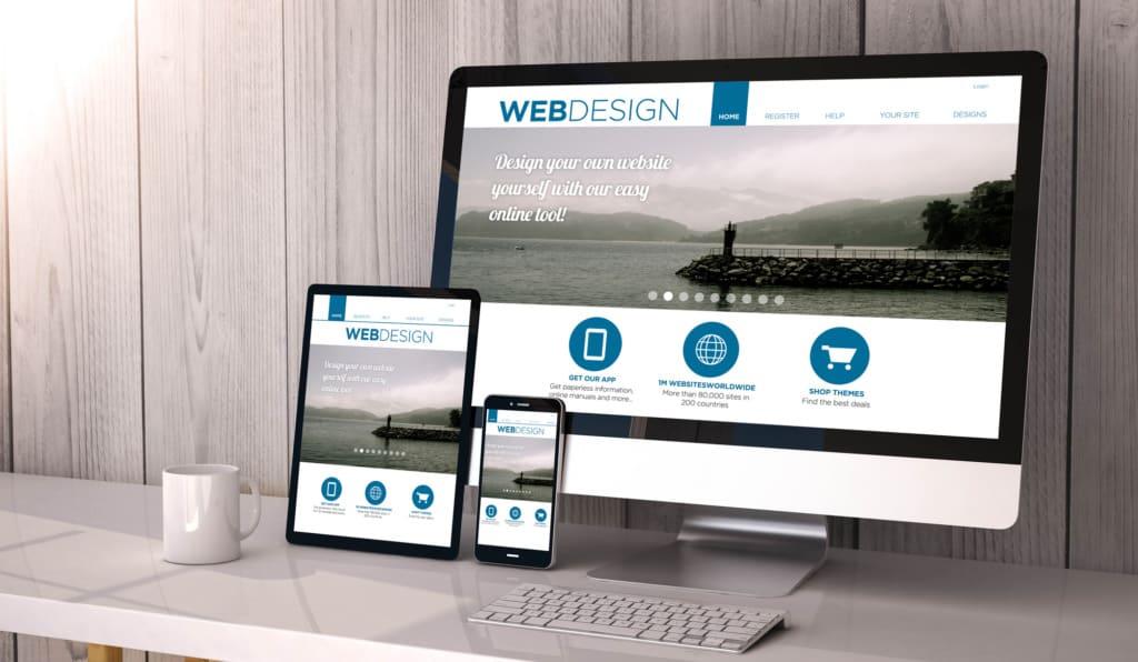 Get a Website Washington