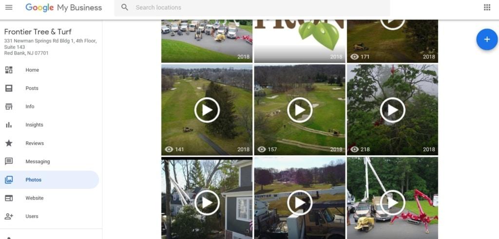 Google Verified Tree Service