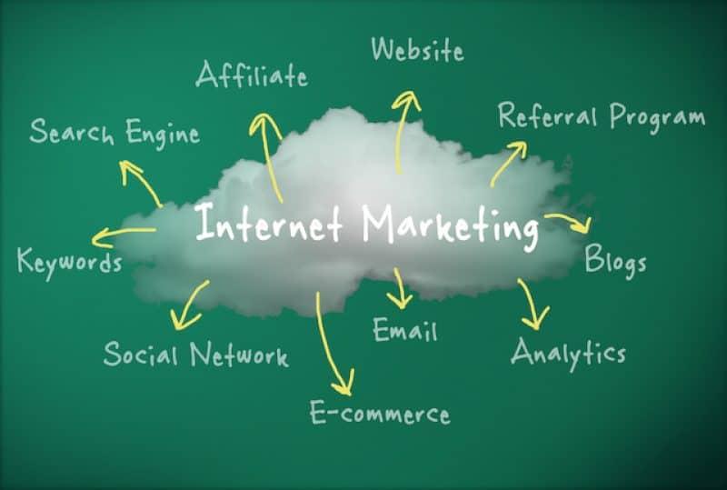 Internet Marketing Alpine