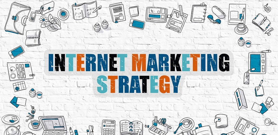 Internet Marketing Andover Township