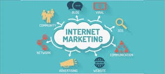 Internet Marketing Bloomsbury