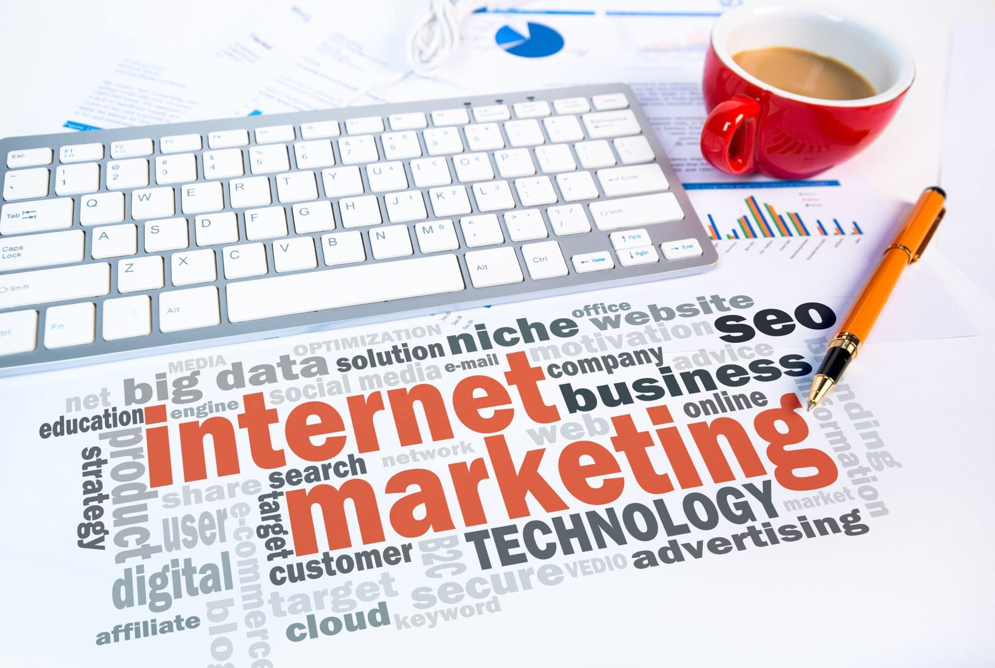 Internet Marketing Carteret