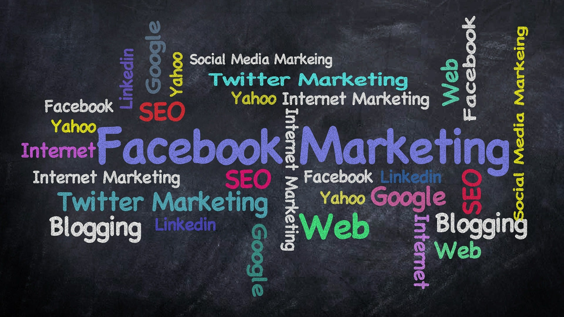 Internet Marketing Chatham Township