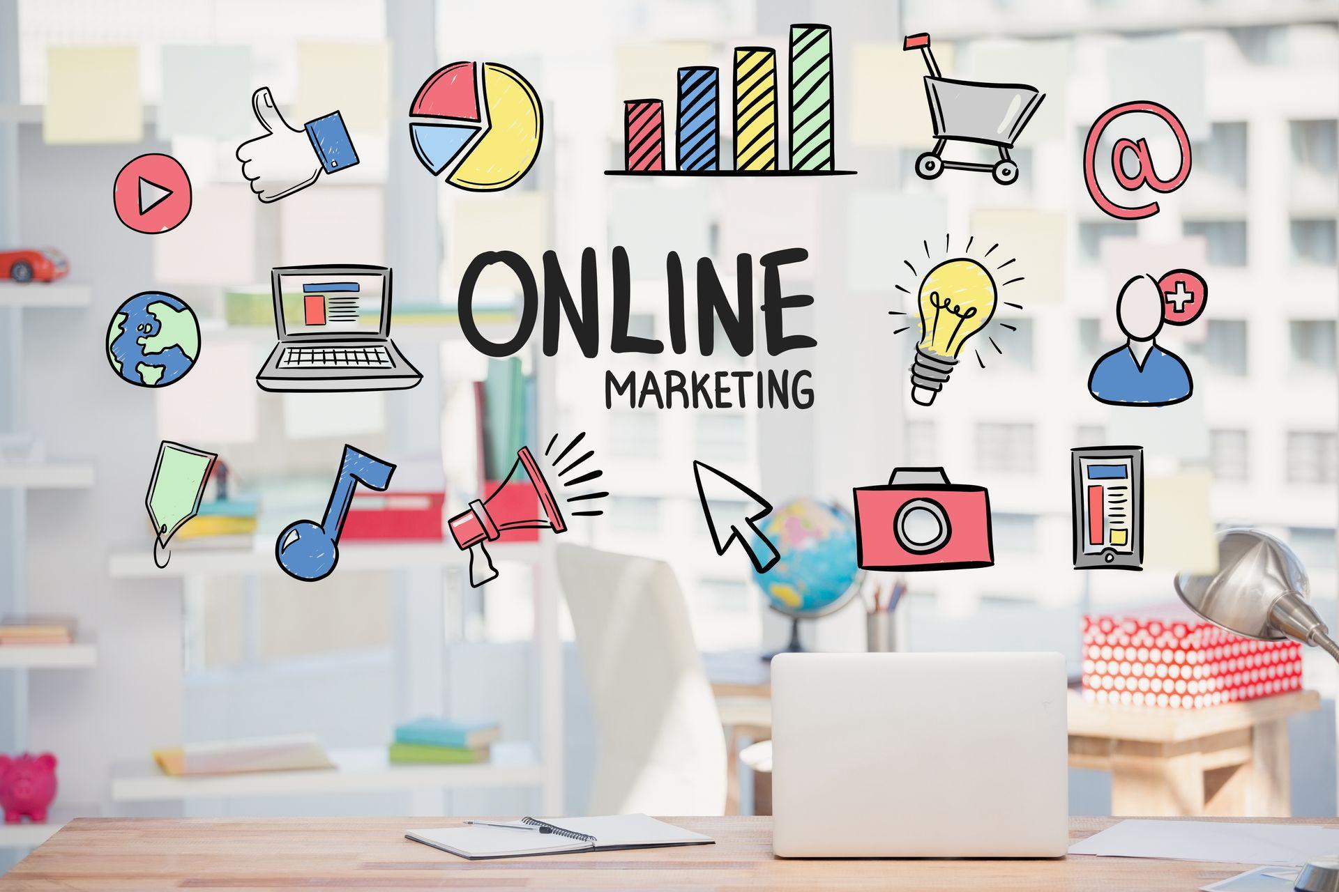 Internet Marketing Cherry Hill