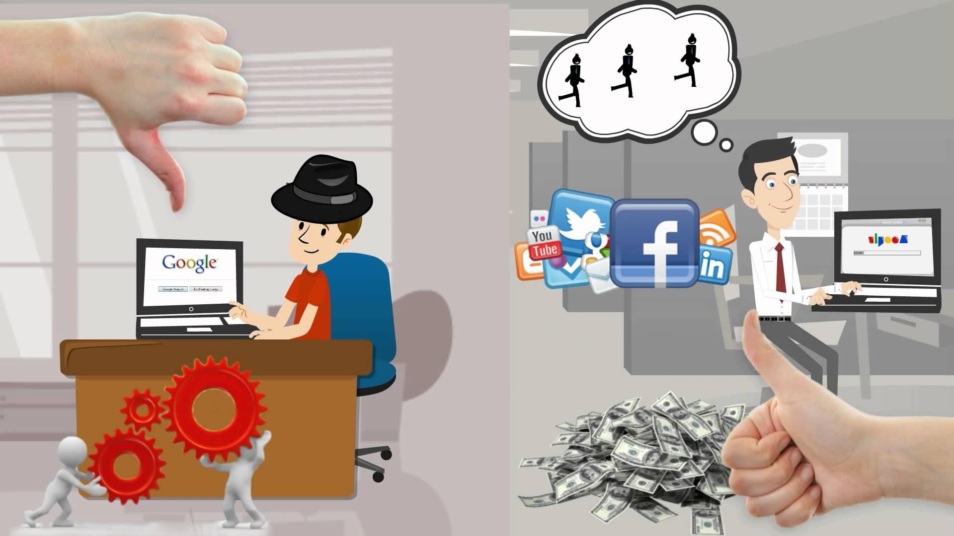 Internet Marketing Collingswood