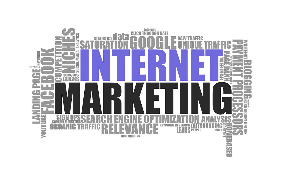 Internet Marketing Hampton Township