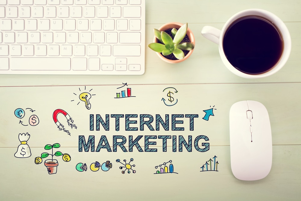 Internet Marketing Hardwick Township