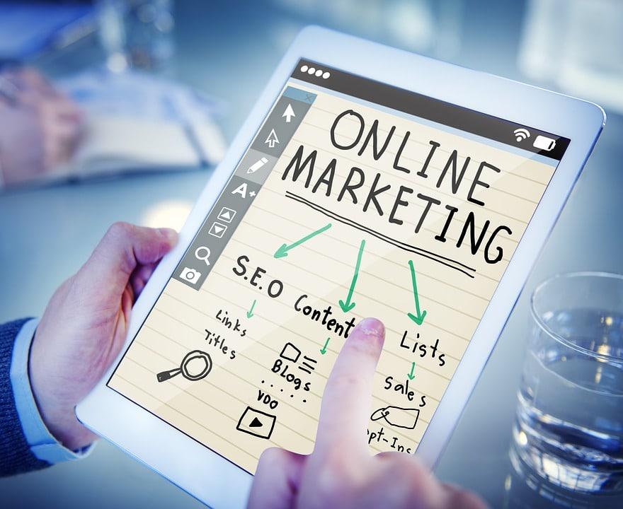 Internet Marketing Harvey Cedars