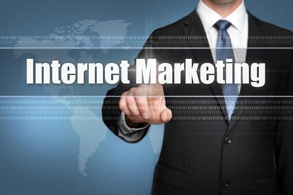 Internet Marketing High Bridge