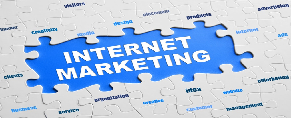 Internet Marketing Hope Township