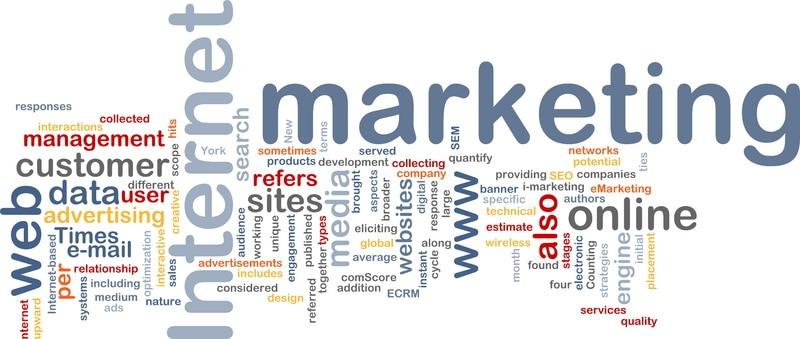 Internet Marketing Irvington